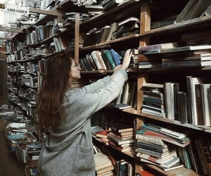 adore, books, and life image