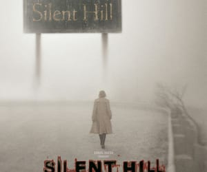 boy, game, and silent hill image