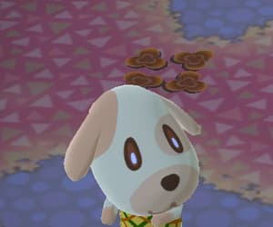animal crossing, game, and videogames image
