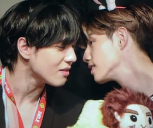 icon, kpop, and boyfriends image