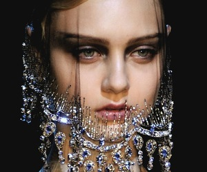 Couture, jewelry, and fall 2012 image