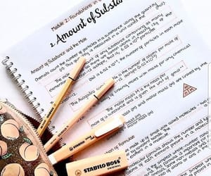 pretty, school, and notes image