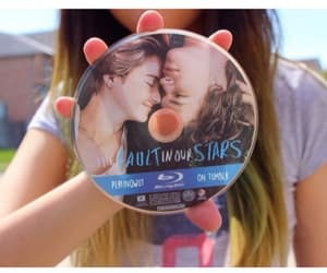 the fault in our stars and quality tumblr image