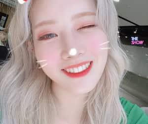 kpop, kim lip, and loona image