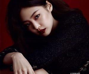 kpop, blackpink, and jennie kim image