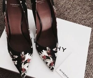 Givenchy, fashion, and shoes image