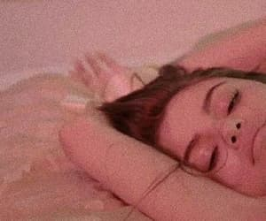 selena gomez, pink, and bad liar image