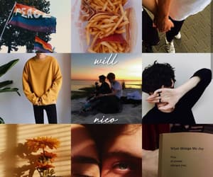aesthetic, edit, and will solace image