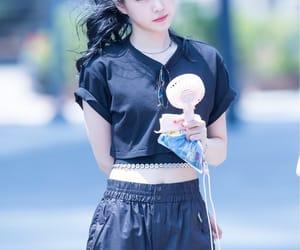 naeun and apink image