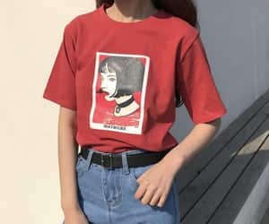 article, outfits, and fashion image