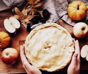 apple, autumn, and christmas image