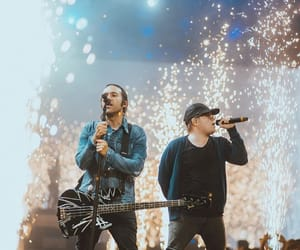 band, pete wentz, and fall out boy image
