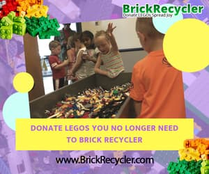 donate legos, are legos recyclable, and donate used legos image