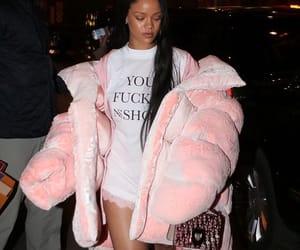 celebrity, pink, and rihanna image