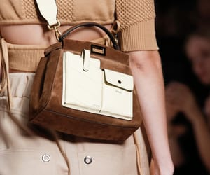 aesthetic, Couture, and fendi image