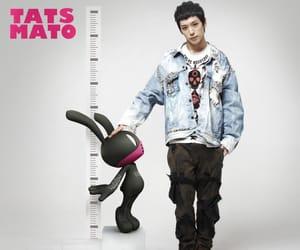 boy, vocalist, and korean boy image