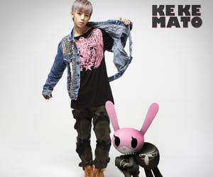boy, singer, and korean boy image