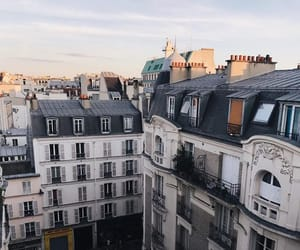 city, aesthetic, and travel image