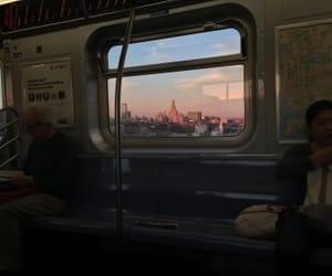 city, tumblr, and grunge image