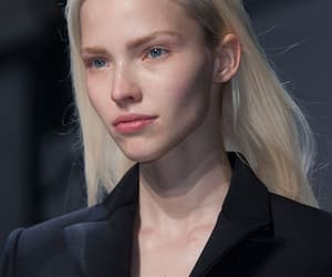 sasha luss, barbara bui, and fw 14 image