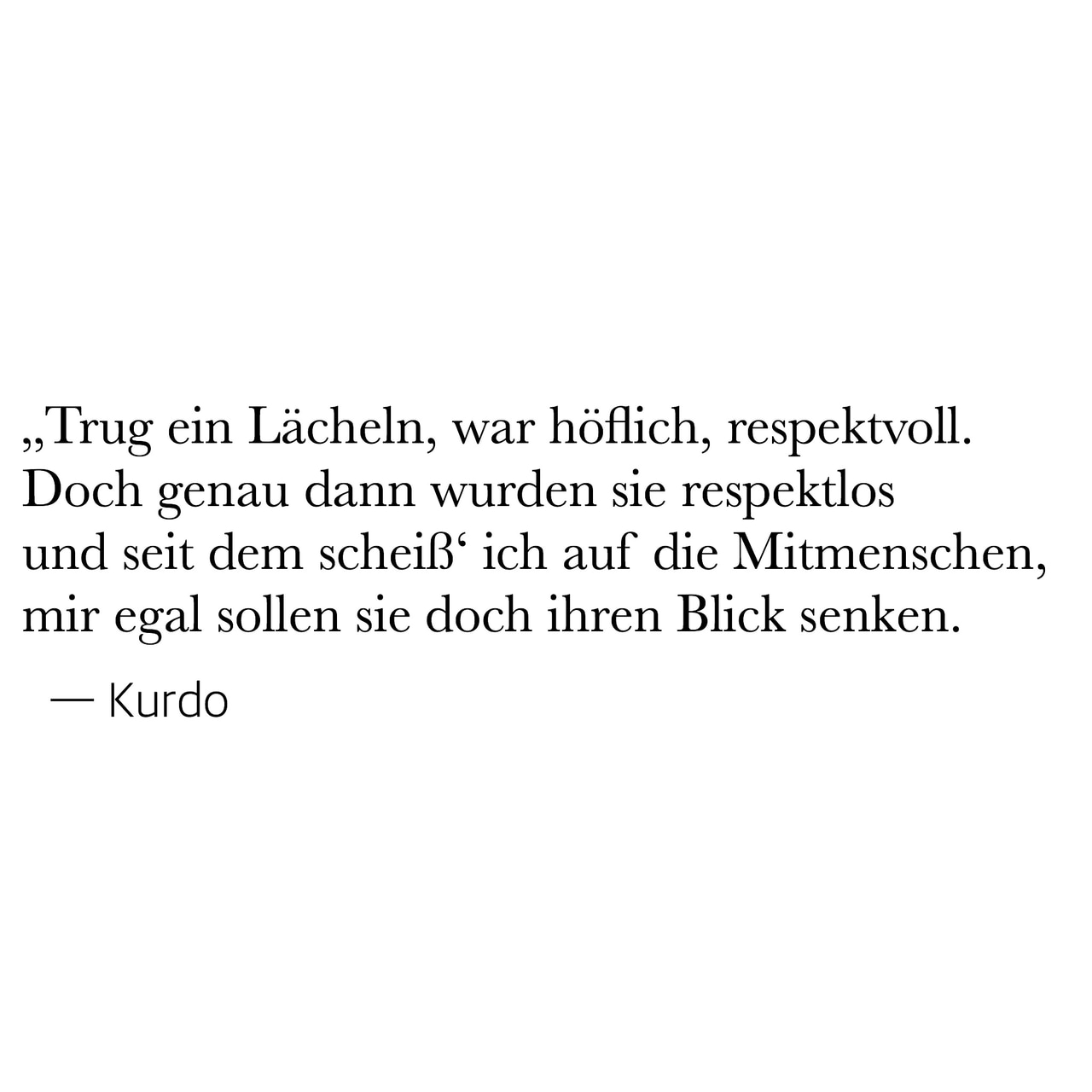 Image About Text In German Rap Quotes By صبر