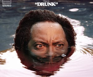 music, drunk, and thundercat image