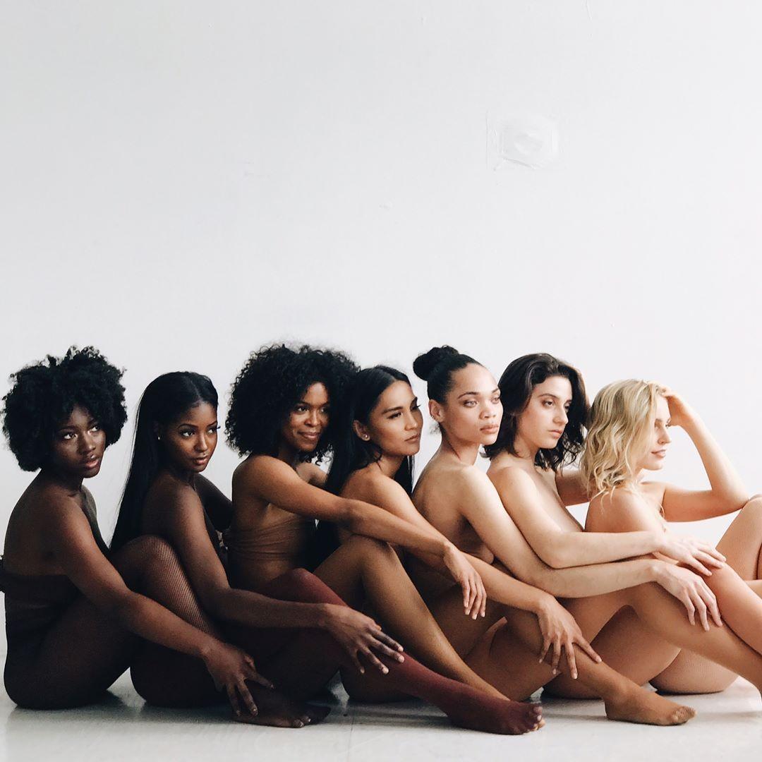 girl, woman, and beauty image