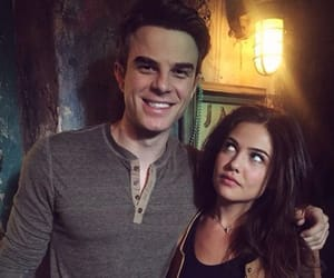 The Originals, kolvina, and danielle campbell image