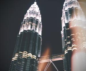 Kuala Lumpur, Malaysia, and menara petronas image
