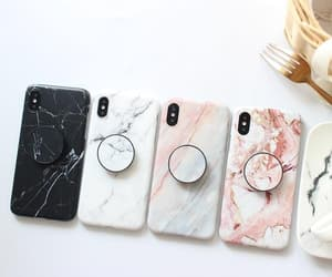 case, iphone case, and iphone image