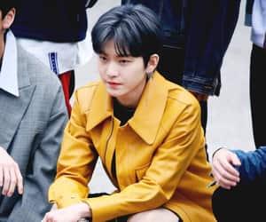 jacob, new, and juyeon image