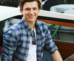 tom holland, boys, and Marvel image