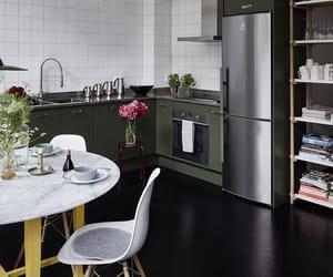 decor, design, and green image