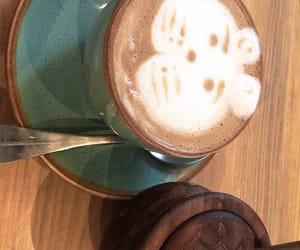 bunny, caffeine, and coffee image