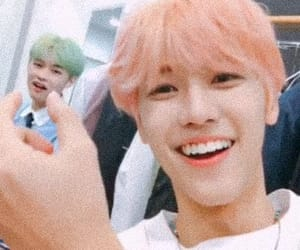 jaemin, chenle, and nct image