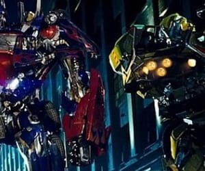 optimus, transformers, and ratchet image