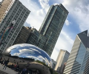 chicago, exchange, and 2018 image