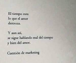 frases, love, and marketing image
