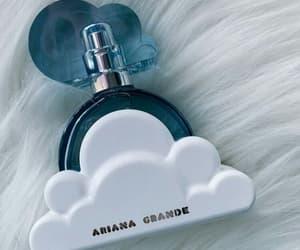 perfume and ariana grande image