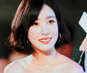 gg, girls generation, and tiffany young image