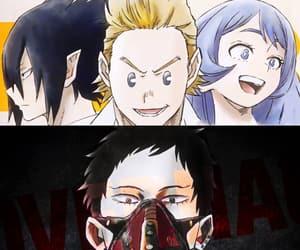 anime, anime girl, and hero image