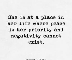 quotes, inspiration, and peace image