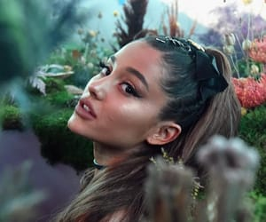 ariana grande, sweetener, and arianagrande image