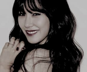 edit, snsd, and fany image