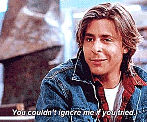 gif, Judd Nelson, and The Breakfast Club image