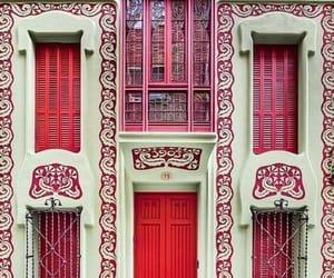 arquitectura, calle, and casa image