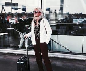 fashion and travel image
