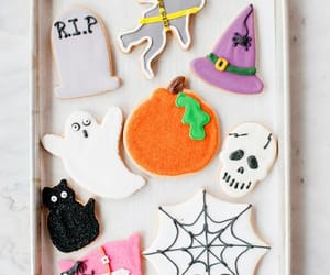 autumn, candy, and Cookies image