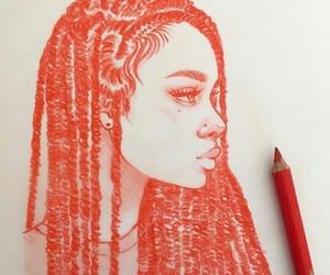 alternative, art, and beautiful image