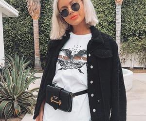fashion, moda, and look image